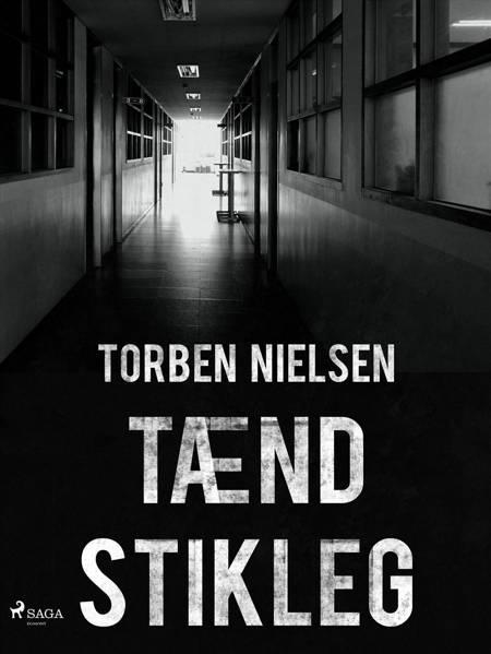 Tændstikleg af Torben Nielsen