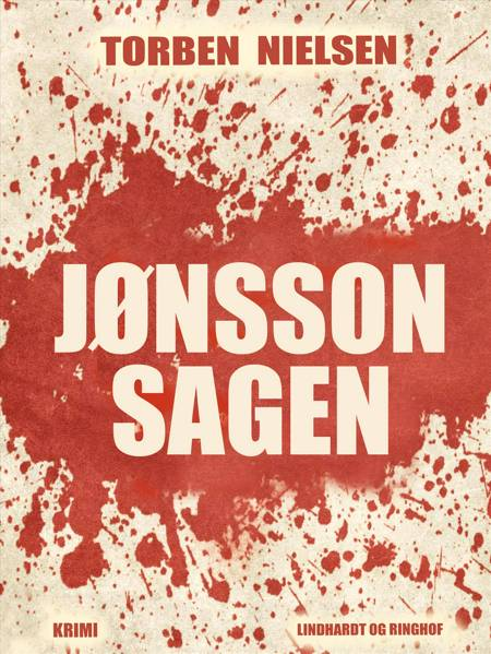 Jønsson-sagen af Torben Nielsen