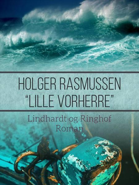 Lille Vorherre af Holger Rasmussen