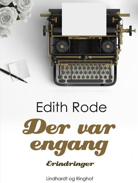 Der var engang af Edith Rode