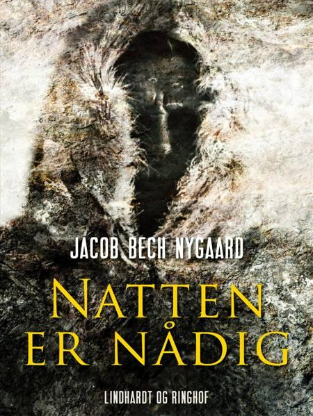 Natten er nådig af Jacob Bech Nygaard