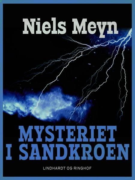 Mysteriet i Sandkroen af Niels Meyn