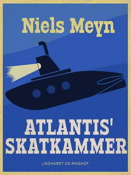 Atlantis skatkammer af Niels Meyn