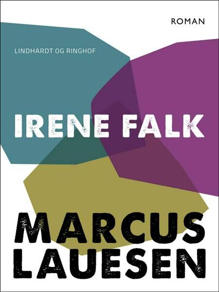 Irene Falk af Marcus Lauesen