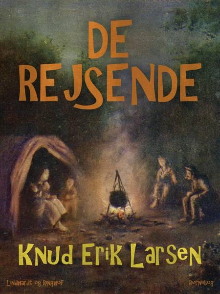 De rejsende af Knud Erik Larsen