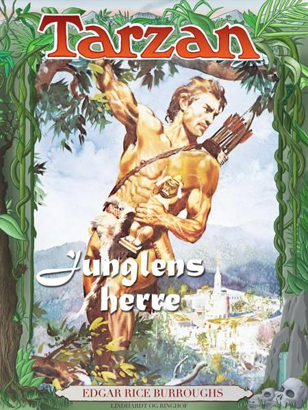 Tarzan af Edgar Rice Burroughs