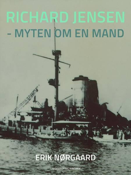 Richard Jensen af Erik Nørgaard