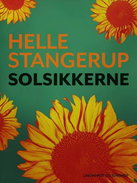 Solsikkerne af Helle Stangerup