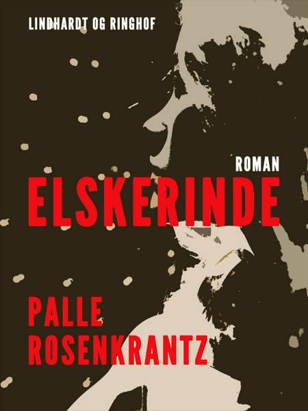 Elskerinde af Palle Adam Vilhelm Rosenkrantz