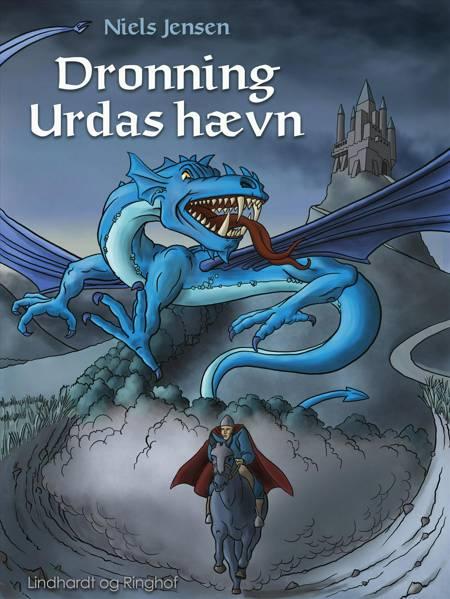 Dronning Urdas hævn af Niels Jensen