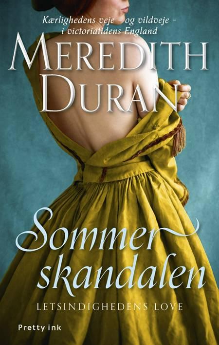 Sommerskandalen af Meredith Duran