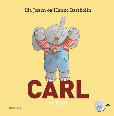 Carl er Carl af Ida Jessen og Hanne Bartholin