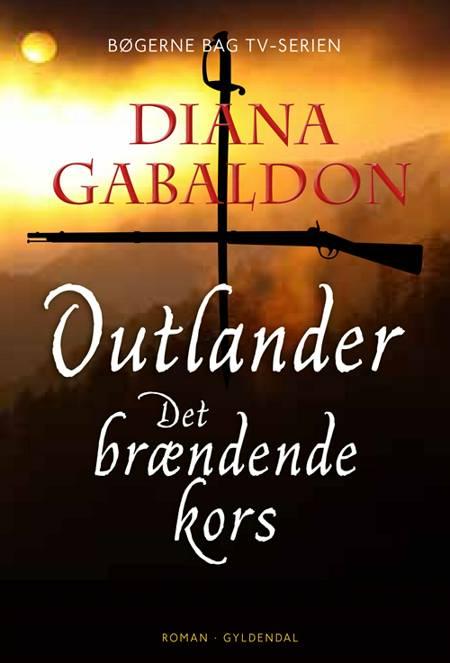 Det brændende kors af Diana Gabaldon