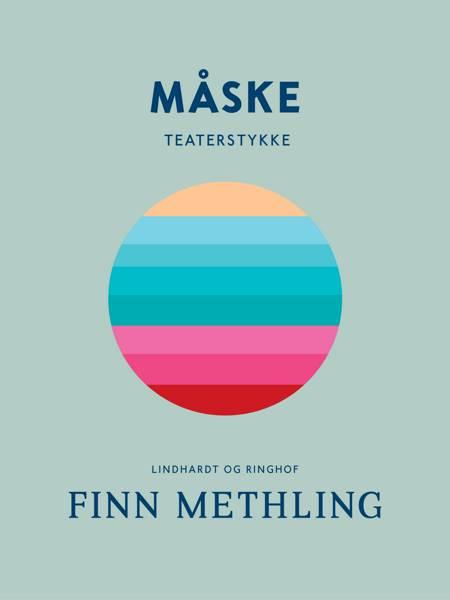 Måske af Finn Methling