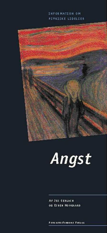 Angst af Jes Gerlach og Esben Hougaard
