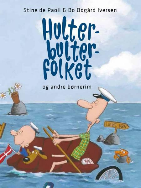 Hulter-Bulter-Folket af Stine de Paoli