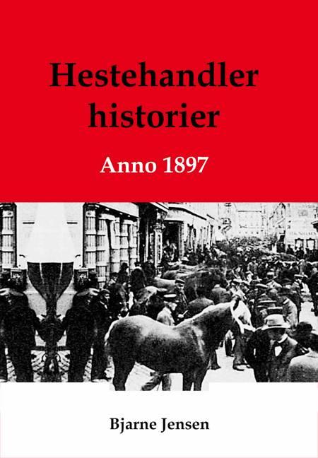 Hestehandlerhistorier fra 1897 af Peter Kronborg