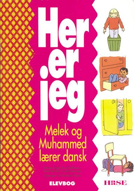 Her er jeg af Merete Engel, Lone Hallahan, Anita Rasmussen og Irene Hansen m.fl.