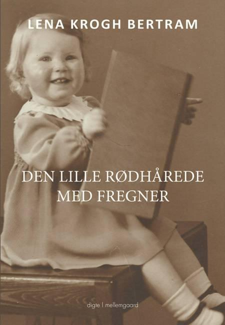 Den lille rødhårede med fregner af Lena Krogh Bertram