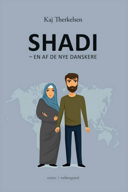 Shadi af Kaj Therkelsen