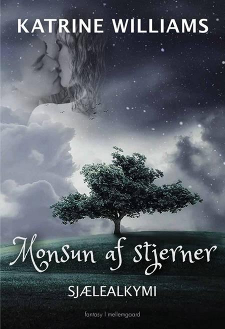 Monsun af stjerner af Katrine Williams