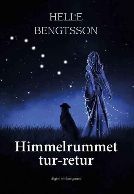 Himmelrummet tur-retur af Helle Bengtsson