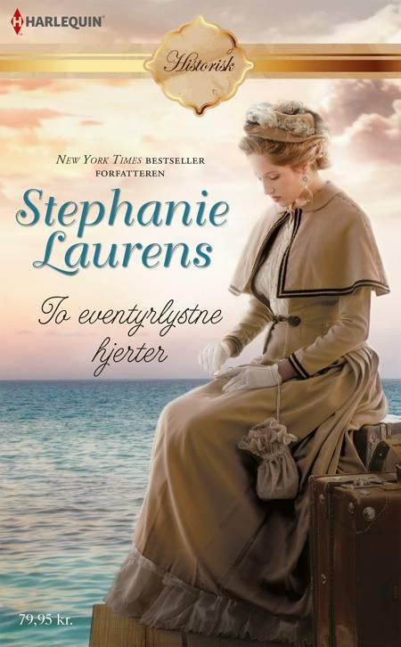 To eventyrlystne hjerter af Stephanie Laurens