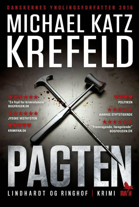Pagten af Michael Katz Krefeld