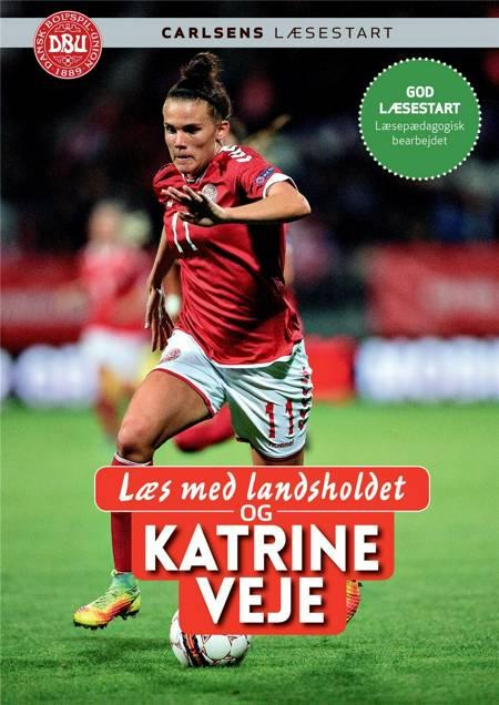 Læs med landsholdet og Katrine Veje af Ole Sønnichsen