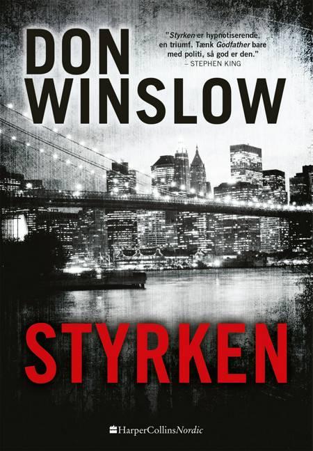 Styrken af Don Winslow