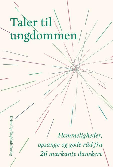 Taler til ungdommen af Benjamin Krasnik, Amalie Pil Sørensen og Julie Greve Bentsen