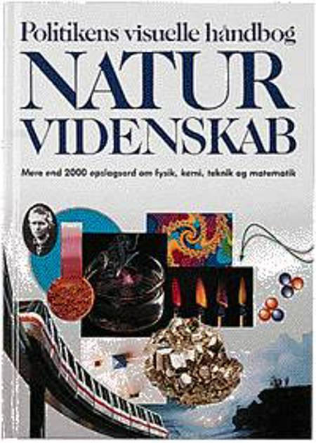 Naturvidenskab af Neil Ardley