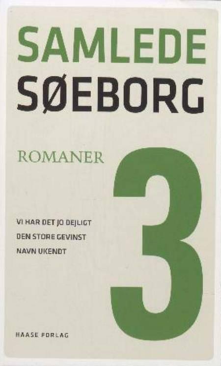Samlede Søeborg 3 af Finn Søeborg