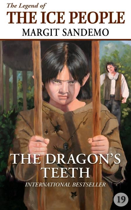 The Ice People 19 - The Dragon's Teeth af Margit Sandemo
