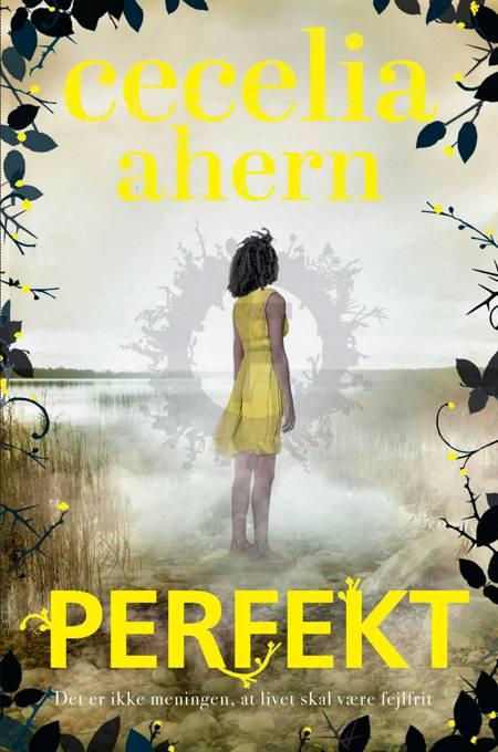 Perfekt af Cecelia Ahern