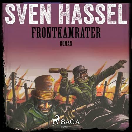 Frontkamrater af Sven Hassel