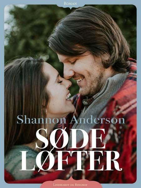 Søde løfter af Shannon Anderson