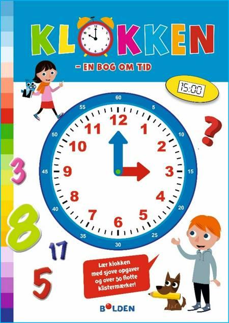Klokken - en bog om tid