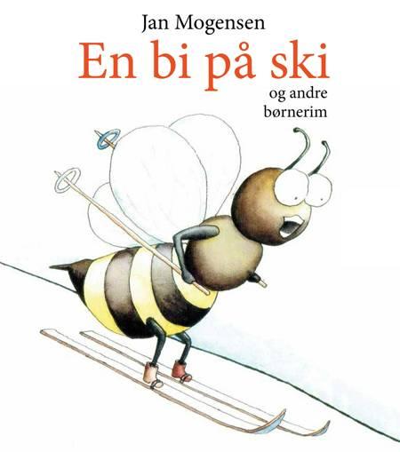 En bi på ski af Jan Mogensen