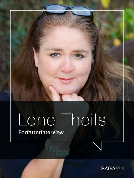 Mord og mørk magi - Forfatterinterview med Lone Theils af Lone Theils