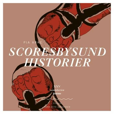 Scoresbysundhistorier af Pia Arke