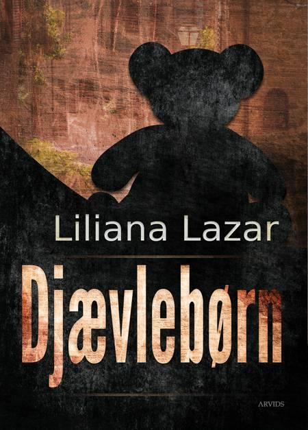 Djævlebørn af Liliana Lazar