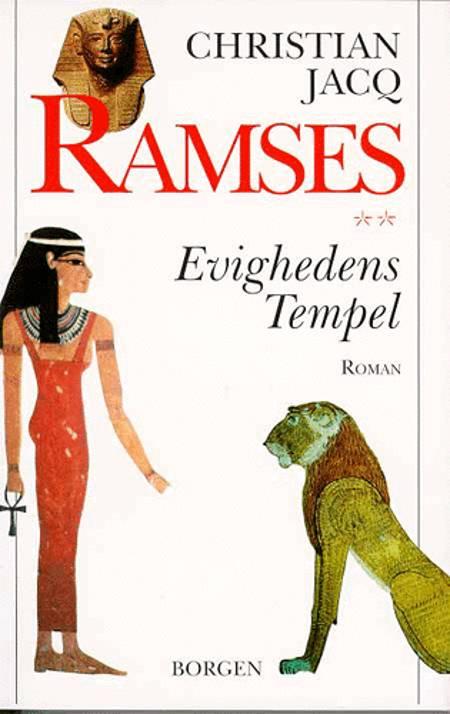 Ramses af Christian Jacq