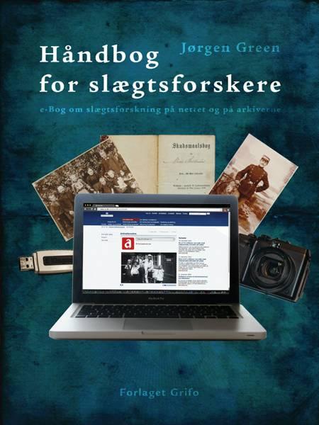 Håndbog for slægtsforskere af Jørgen Green