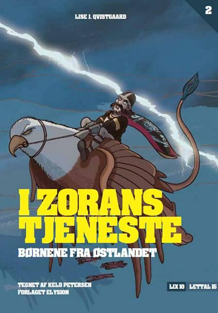 I Zorans tjeneste af Lise J. Qvistgaard
