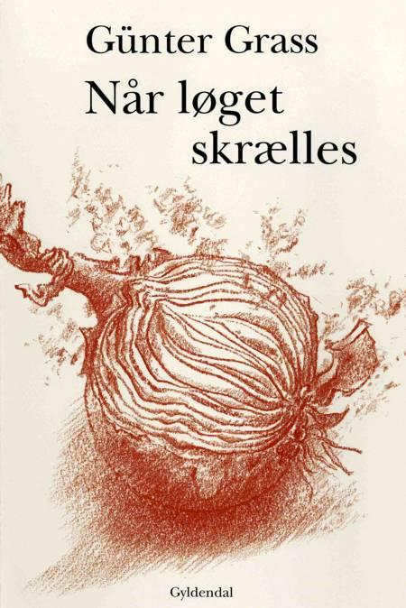 Når løget skrælles af Günter Grass