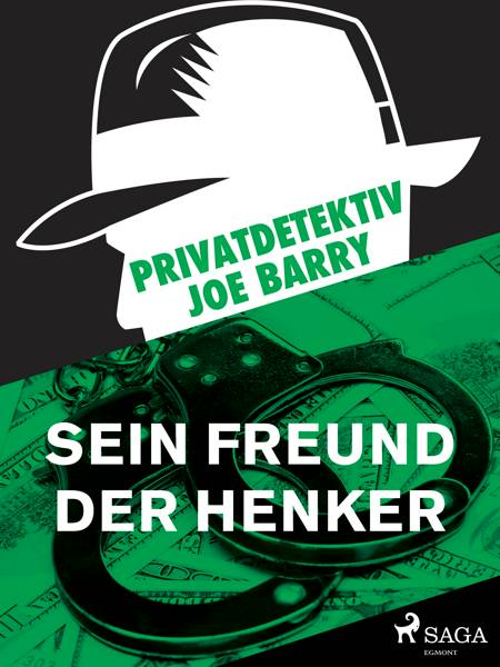 Privatdetektiv Joe Barry - Sein Freund der Henker af Joe Barry