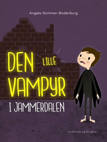 Den lille vampyr i Jammerdalen af Angela Sommer Bodenburg
