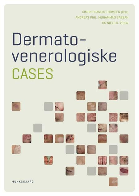 Dermato- venerologiske cases af Niels Veien, Andreas Pihl og Muhammad Sabbah