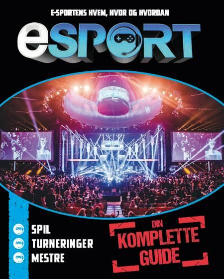 E-sport af Mike Stubbs